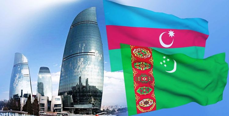 Azerbaijan approves several documents with Turkmenistan