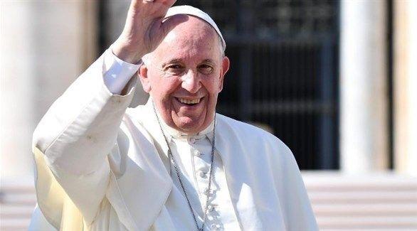 البابا فرنسيس يبحث أخلاقيات الذكاء الصناعي مع رئيس مايكروسوفت