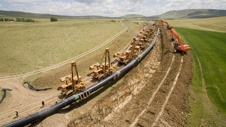 Southern Gas Corridor can transport gas from Turkmenistan, Kazakhstan - SOCAR says
