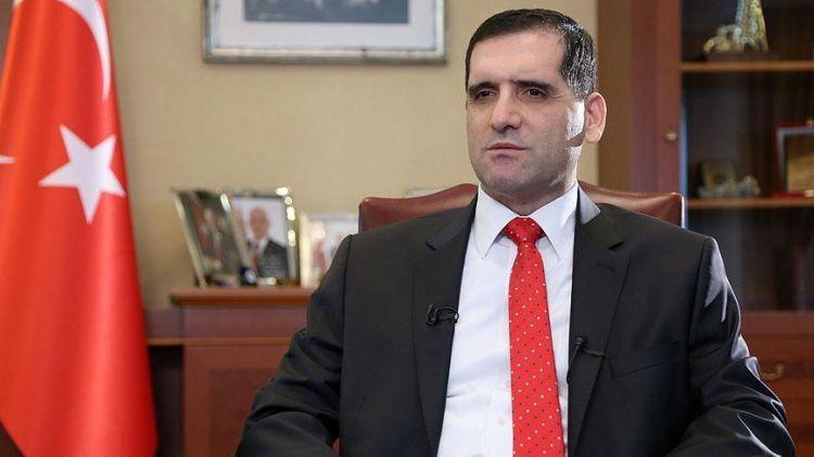 Siyasetin, tarihi menfaatler temelinde şekillendirmeye çalışması esef vericidir - Türk Büyükelçiden sert tepki