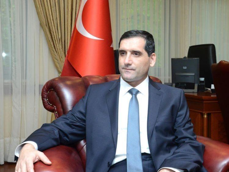 Необходимо  исследование убийств армянами более 500 тысяч мусульман