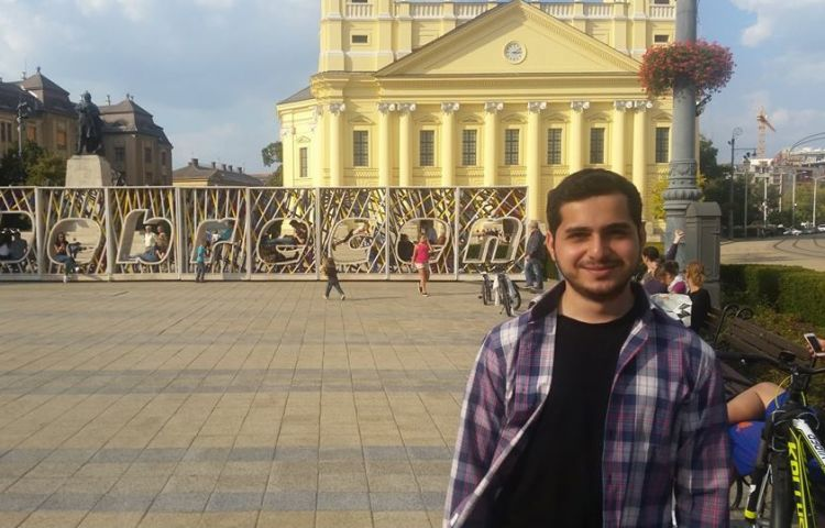 What is attitudes of Hungarians to Azerbaijan? - An Azerbaijani student shares his memories