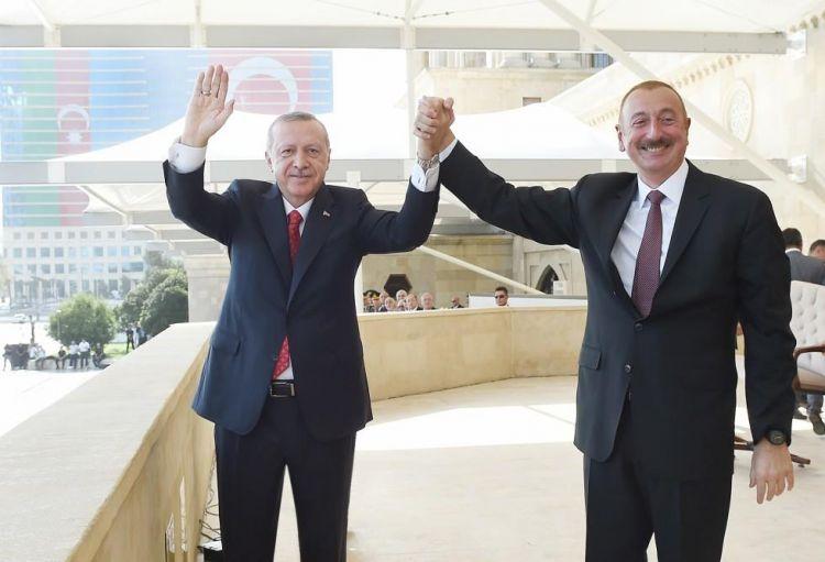Bakı və Ankara elə bir hərbi protokol imzaladı ki... - Ekspert
