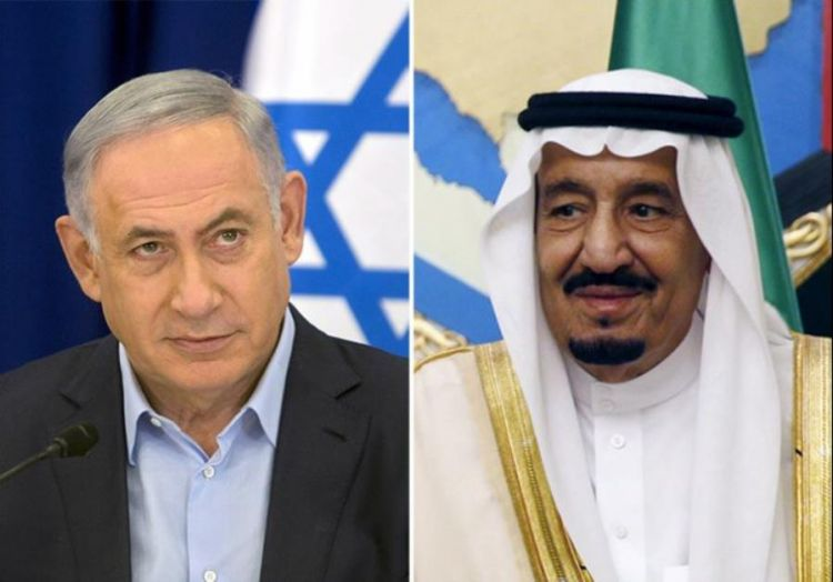 Washington seeks Middle East stability in fostering the Saudis-Israelis ties