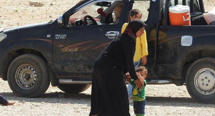 قتل وعنف واغتصاب... أبرز جرائم المجموعات الإرهابية في سوريا خلال الحرب
