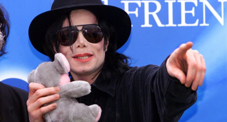Secret why Michael Jackson's skin changed colour - REVEALED