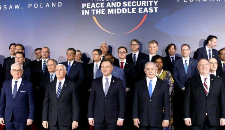 بورقة التهديد الإيراني..هل تمر صفقة القرن عبر وارسو؟ - رأي