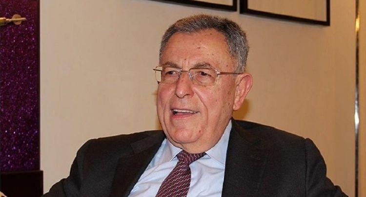 """فؤاد السنيورة لـ""""سبوتنيك"""": كنا نتمنى حكومة لبنانية أصغر تضم أصحاب القرار وليس وكلاء عنهم - حوار صحفي"""