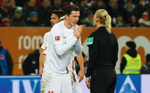 en/news/sport/355330-female-german-referee-causes-bundesliga-broadcast-to-be-canceled-in-iran