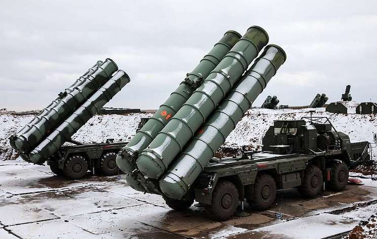 Russia, Saudi Arabia hold additional consultations on S-400 supplies - Rosoboronexportg