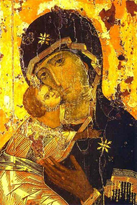 انفصال الكنيسة الأوكرانية عن الروسية خلاف ديني أم سياسي - حصري
