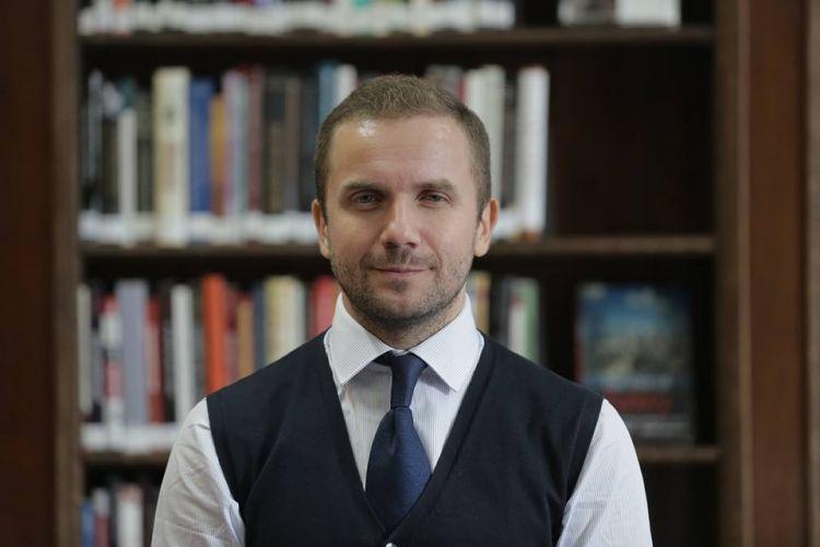 Каспийские страны воевать за ресурсы не будут - Станислав Притчин