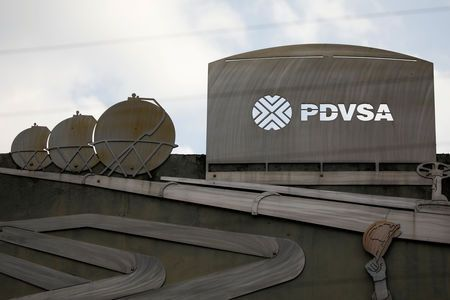 Russia freezes accounts of Venezuela's oil company - sourceg