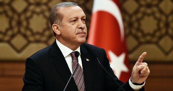 العقوبات الأمريكية ضد إيران تؤثر سلباً على المنطقة - أردوغان