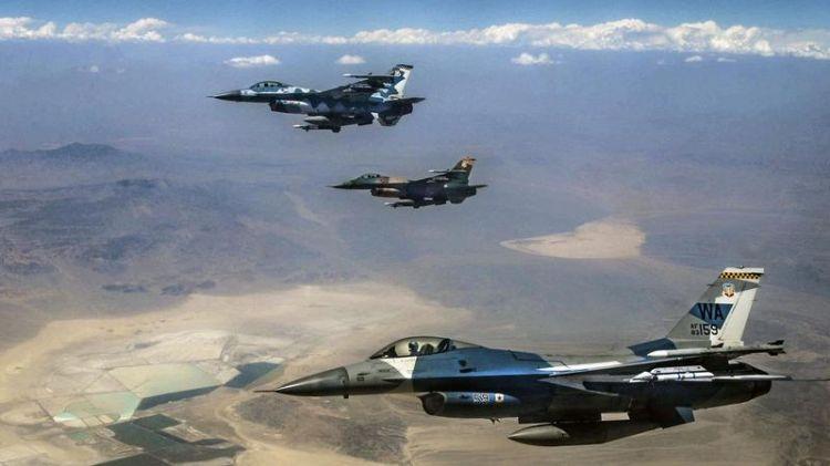 Azərbaycan Türkiyədən F-16-lar ala bilər - Rusiyalı hərbi politoloq - VİDEO
