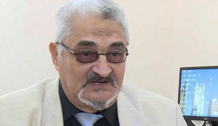 Первое научное исследование истории евреев Азербайджана