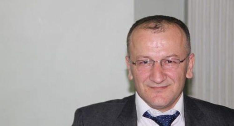 Мустафа Гаджибейли приговорен к 5,5 годам лишения свободы условно