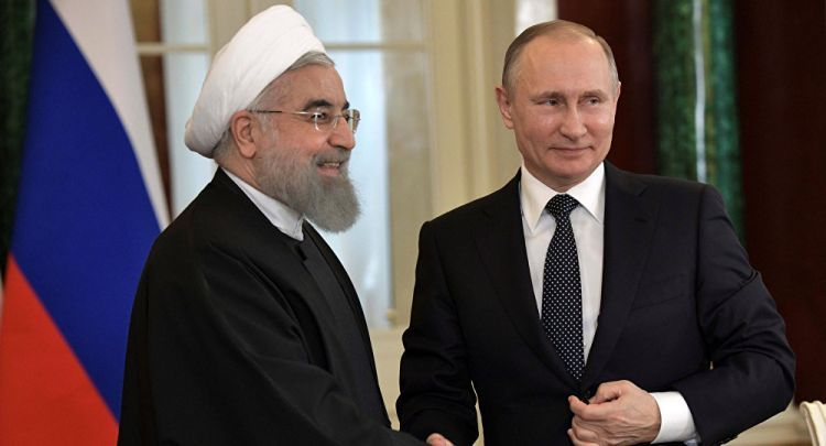 Last hope of Iran-Eurasian Economic Union - ANALYSİS