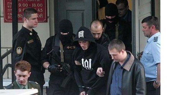 Çeçen-azərbaycanlı davasında qatil tutuldu - Kadırova sui-qəsd hazırlayan çeçendir