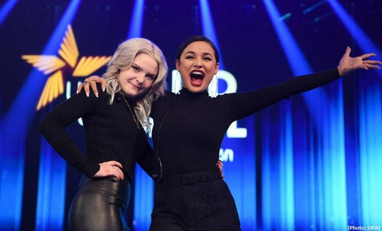 eurovision song contest 2020 sisters