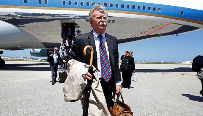 """ABŞ-ın Qarabağa baxışı - """"Bolton planı""""nın mahiyyəti nədir?"""