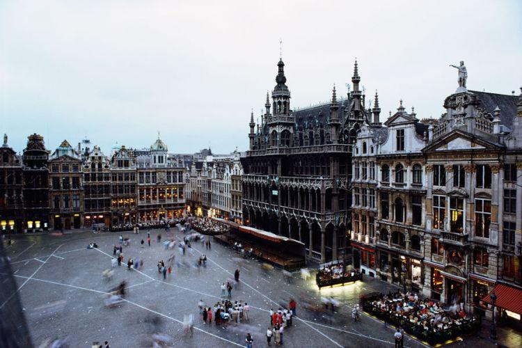 Brüsseldə keçiriləcək Ümumavropa Qarabağ mitinqi canlı yayımlanacaq