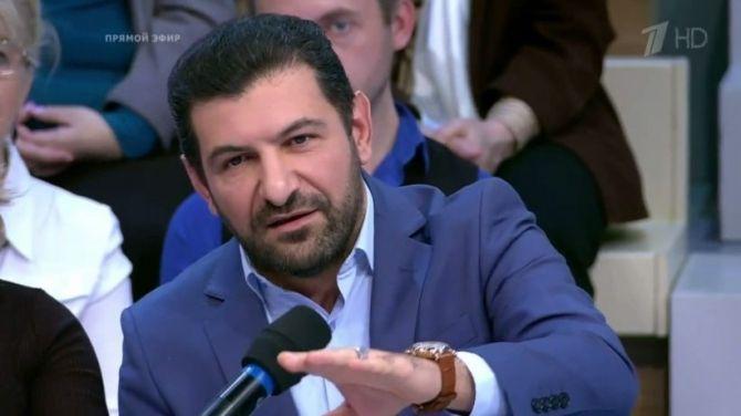 """Ermənilərin ölüm hökmü verdiyi Fuad Abbasov - """"Azərbaycanlı qardaşlar yanımdadır"""" - VİDEO"""