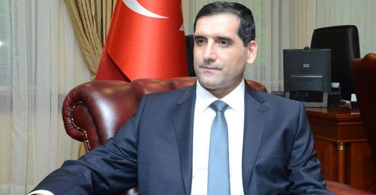 """""""Xocalını unutmaq olmaz"""" - Türkiyənin Azərbaycandakı səfiri"""