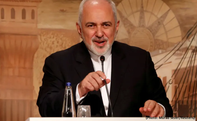 Zarif's decision is a trick - Igor Pankratenko