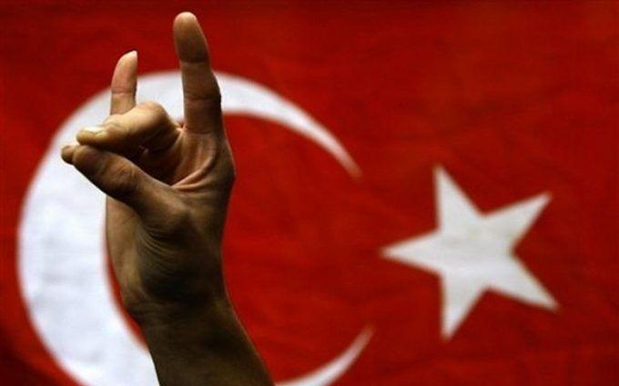 Avusturya'da 'Bozkurt'u yasakladı... - 6 hafta hapis cezası
