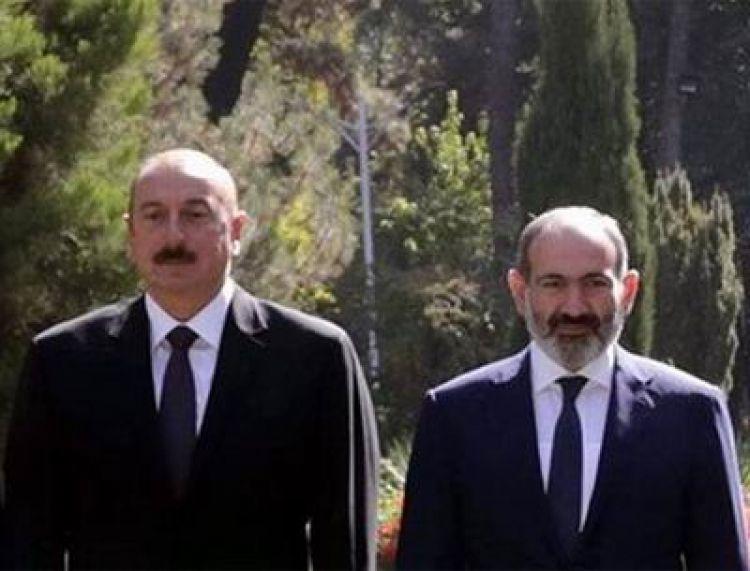Пашинян довел переговоры с Азербайджаном до уровня бесмысслицы