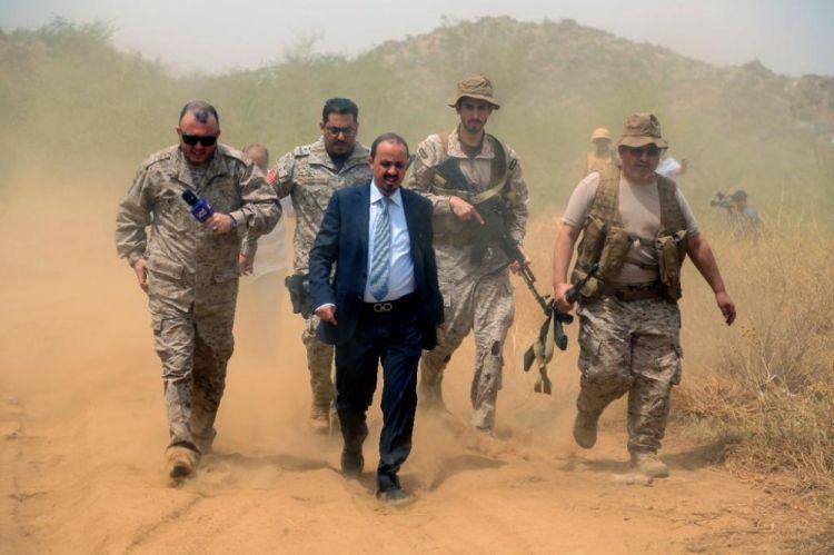 وزير الإعلام اليمني لـ«الحياة»: كل الاحتمالات في شأن صنعاء مفتوحة
