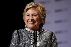 Hillary Clinton pes etti !!! - Aday olmayacağımg