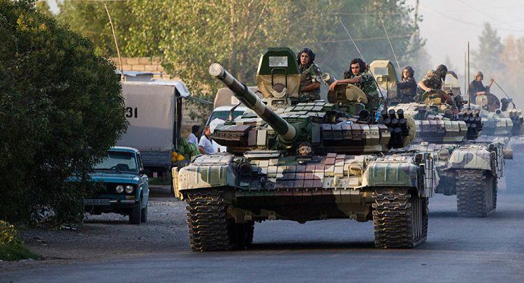 Армянский Совбез в НК и ухудшившиеся перспективы мира в Карабахе