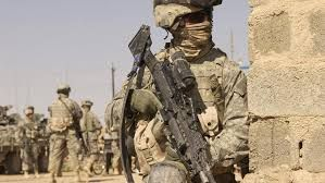 Amerikan askerinin Yemen'den çekilmesine onay - ABD Senatosug