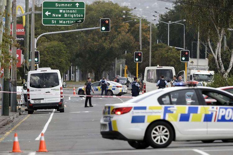 В Новой Зеландии ужесточат оружейное законодательство