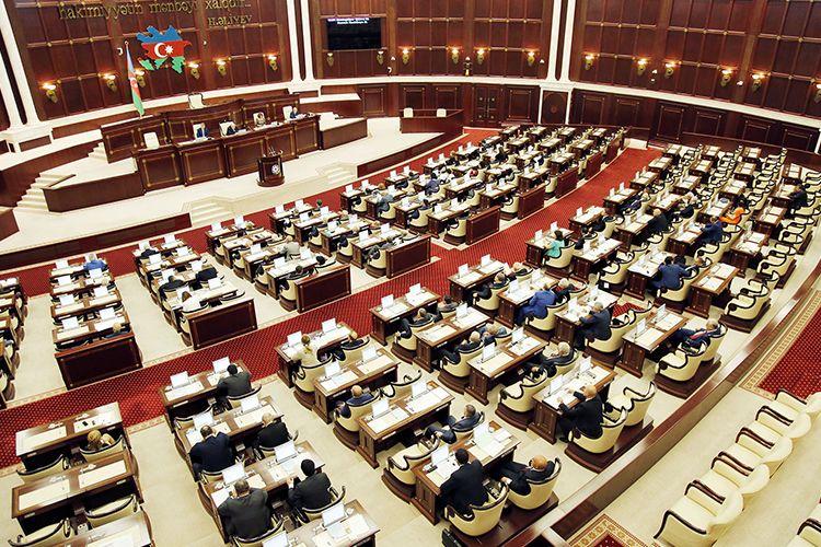 Депутаты предложили изменить лимит на газ