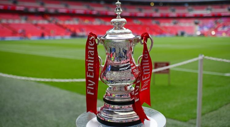 What happened in England FA Cup last night? - Live scores