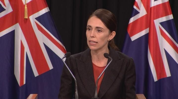 'We didn't have specific details, if we could have we would stop' - New Zealand PM