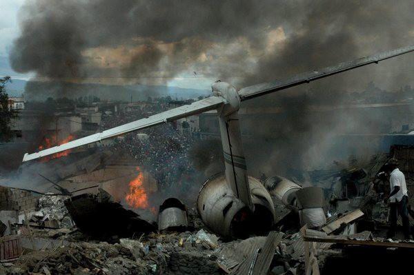 Xankəndidə İran təyyarəsi vuruldu: diplomatlar öldü - Tarix