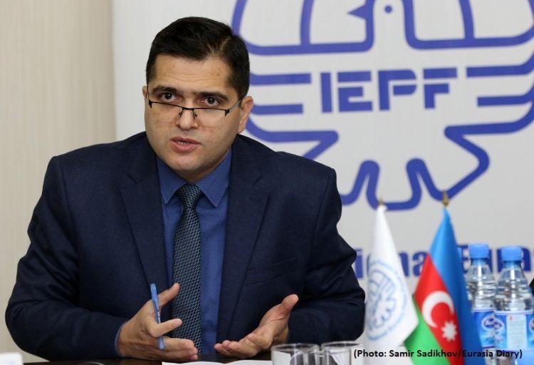 «Летом в Армении будет кризис. Тогда можно начать…» - Элхан Шаиноглу