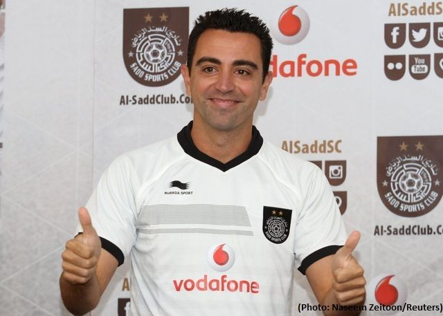 'Imagine 48 teams in Qatar, it will not be good in my opinion' - Xavi speaks about World Cup 2022