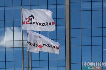 LUKOIL to expand its presence in Azerbaijan