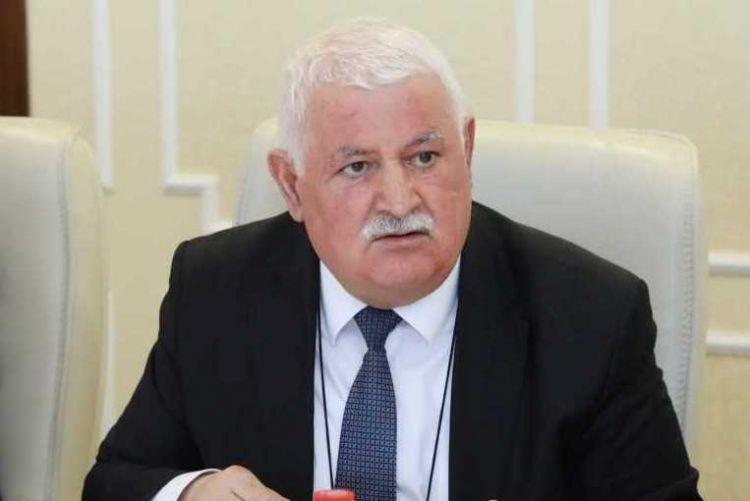 مرسوم العفو الصادر عن الرئيس محسوب للتضامن المدني في البلاد - أمود ميرزاييف