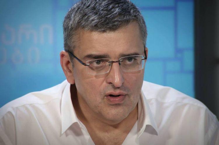 Сомневаюсь, что Армении и Грузии удастся достичь консенсуса по вопросам Карабаха - Гела Васадзе
