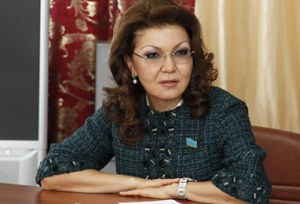 Аресты в Казахстане