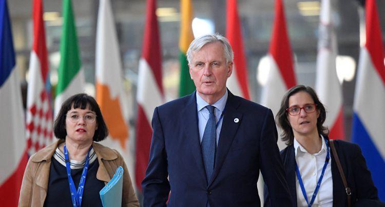 الاتحاد الأوروبي بصدد الموافقة على تأجيل خروج بريطانيا