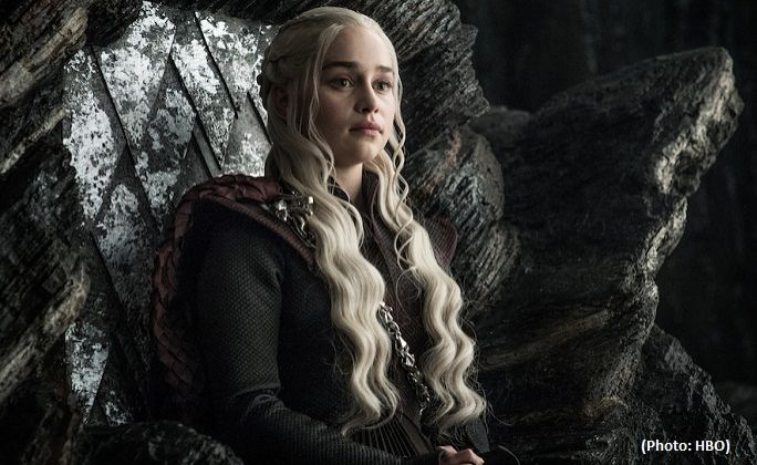 Emilia Clarke reveals she nearly died during filming Game of Thrones