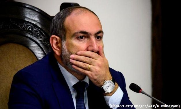 Pashinyan is not different from his predecessors - Armenia has no intention to give occupied lands