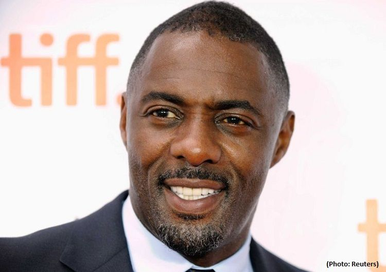 Idris Elba joining comic book adaptation Mouse Guard